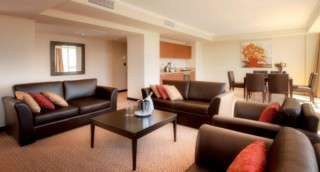 pepper club hotel & spa north tower: superior deluxe studio suite